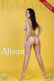 Alisan