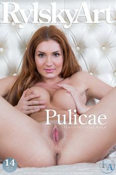 RylskyArt - Genie Agila - Pulicae by Rylsky