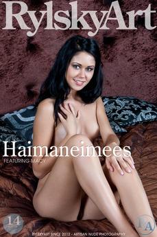 Haimaneimees