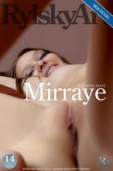 Mirraye