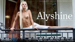 Rylsky Art Alyshine Alysha