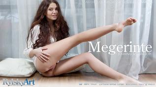 Megerinte