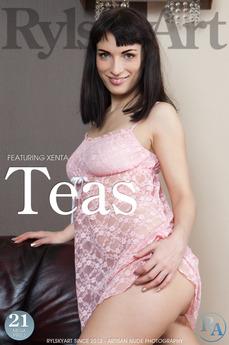 RylskyArt - Xenta - Teas by Rylsky