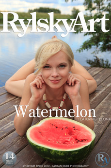 Rylsky Art Watermelon Feeona