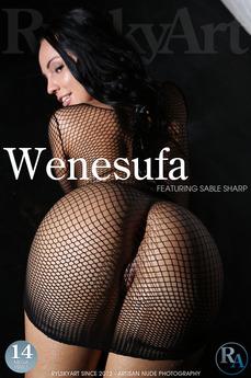 Wenesufa