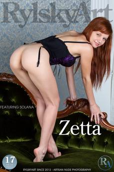 Rylsky Art Zetta Solana