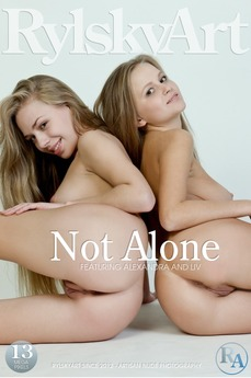 Rylsky Art Not Alone Alexandra & Liv