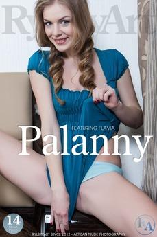 Rylsky Art Palanny Flavia