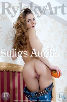 Rylsky Art Suligs Auglis Delicia