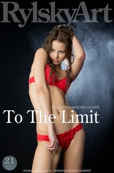 Rylsky Art To The Limit Sandra Lauver