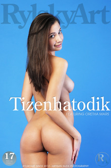 RylskyArt - Oretha Mars - Tizenhatodik by Rylsky