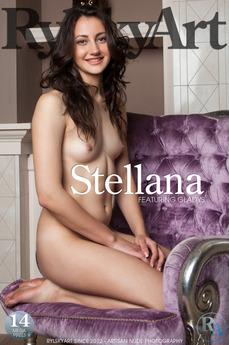 RylskyArt - Gladys - Stellana by Rylsky