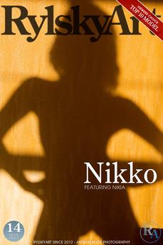 RylskyArt - Nikia - Nikko by Rylsky