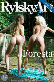 Rylsky Art Foresta Liv & Sandy