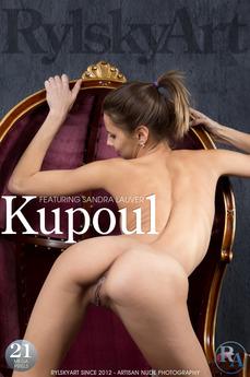 Rylsky Art Kupoul Sandra Lauver