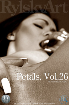 Petals. Vol.26