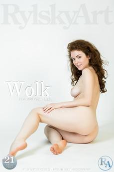 RylskyArt - Estelle - Wolk by Rylsky