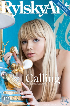 Rylsky Art Calling Jenna