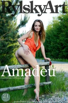 Rylsky Art Amadeu Vittoria Amada