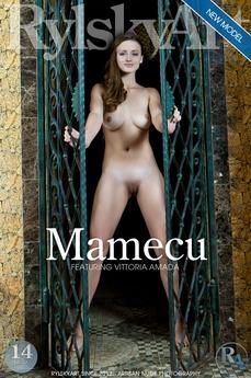 Mamecu