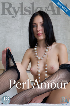 Rylsky Art Perl'Amour Anabelle