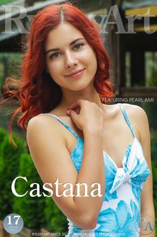 RylskyArt - Pearl Ami - Castana by Rylsky