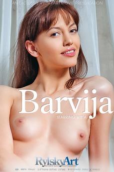 Barvija