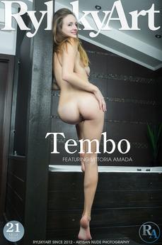 RylskyArt - Vittoria Amada - Tembo by Rylsky