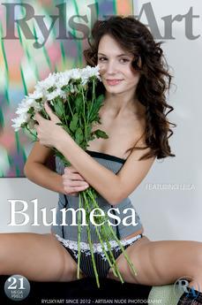 Rylsky Art Blumesa Leila