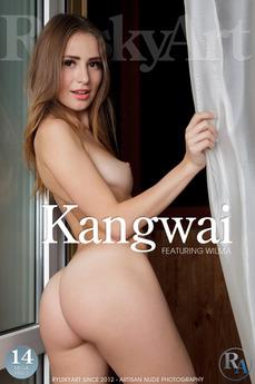 RylskyArt - Wilma - Kangwai by Rylsky