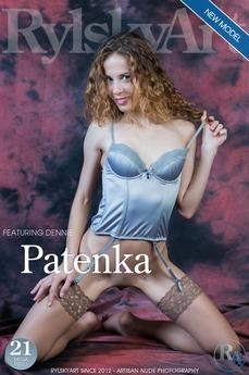 Patenka