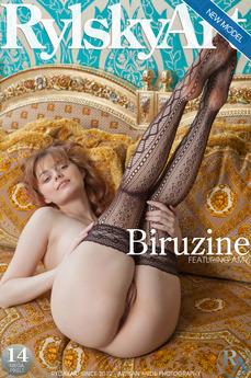 Biruzine