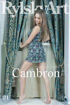 Cambron