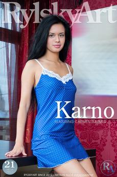 RylskyArt - Carmen Summer - Karno by Rylsky