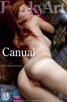 Canuai