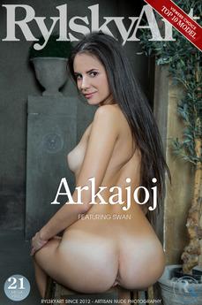 Arkajoj