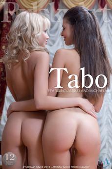 Rylsky Art Tabo Astrud & Michaela