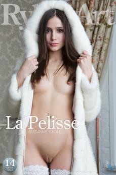 Rylsky Art La Pelisse Cecile