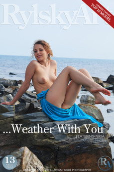 ...Weather With You