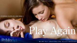 Rylsky Art Play Again Guerlain & Irina J
