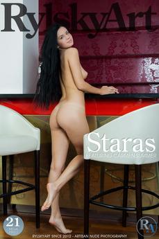RylskyArt - Carmen Summer - Staras by Rylsky