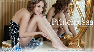 Rylsky Art Principessa Nikia