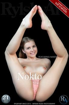 RylskyArt - Marit - Nokto by Rylsky