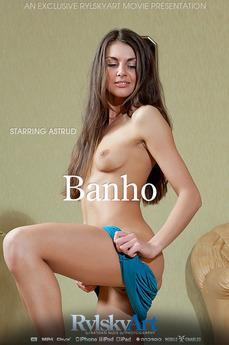 Rylsky Art Banho Astrud