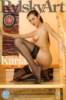 Karja