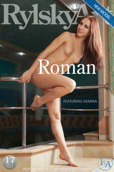 Rylsky Art Roman Gemma