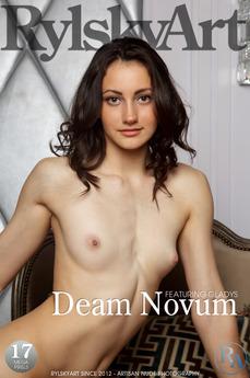 RylskyArt - Gladys - Deam Novum by Rylsky