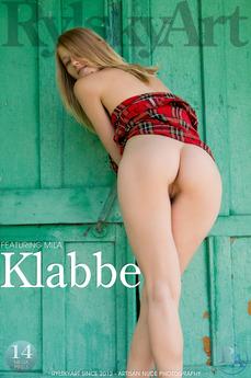 Klabbe
