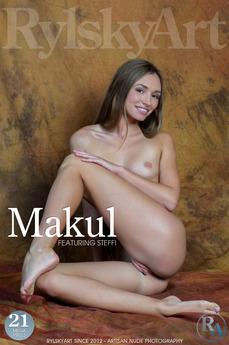 RylskyArt - Steffi - Makul by Rylsky