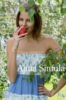 Alma Sinfula